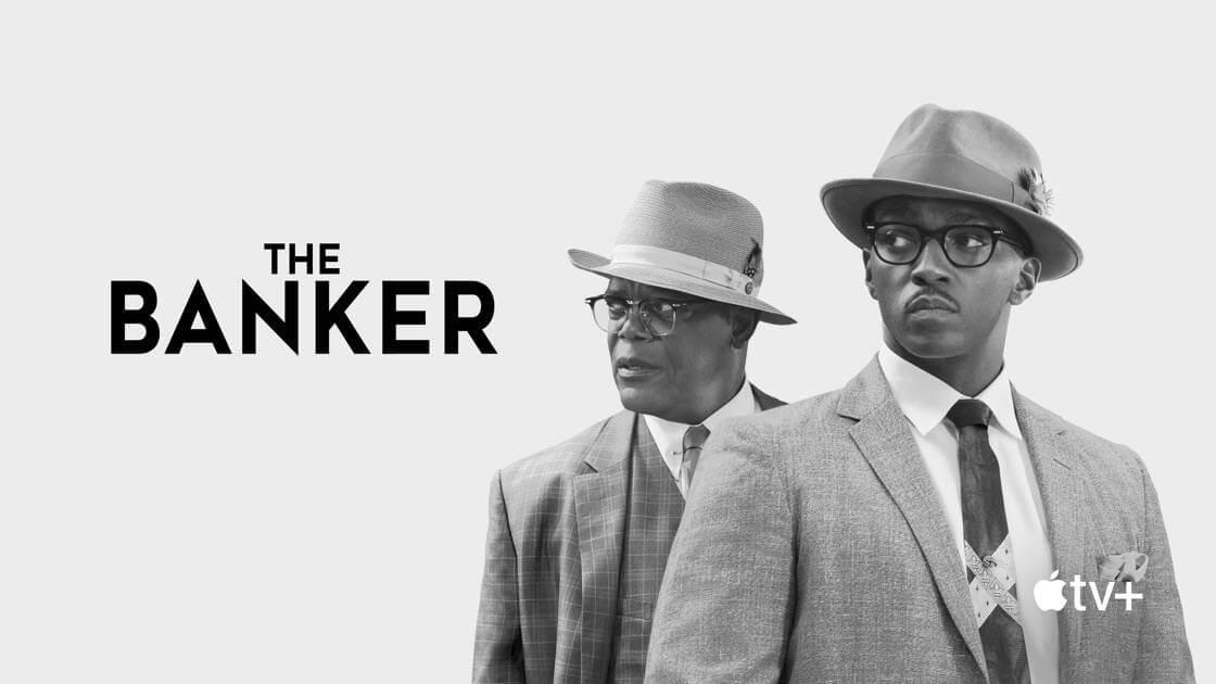 Filmas Bankininkas (The Banker)